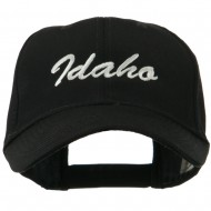 Western States Embroidered Cap - Idaho