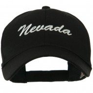 Western States Embroidered Cap - Nevada