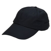 Ball Cap - Navy UV 45+ Sun Protection Sunshields Caps