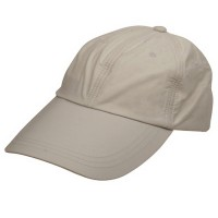 Ball Cap - Stone UV 45+ Sun Protection Sunshields Caps