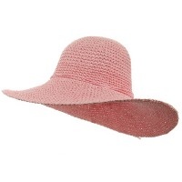 Dressy - Pink Ladies H, Crocheted Hats