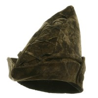 Costume - Green Robin Hood Hat
