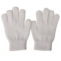 Glove - White Medium Magic Glove
