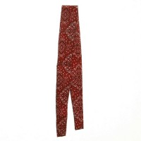 Band - Red Paisley Paisley Red Cool Band