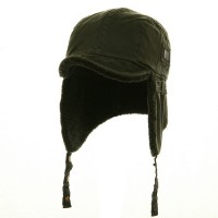 Trooper - Green CedarAutomatic Pilot Hat