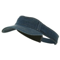 Visor - Dark Denim Denim Visor