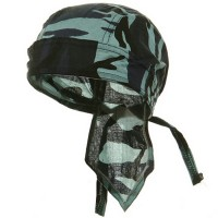 Wrap - Sky Outdoor Series Headwraps