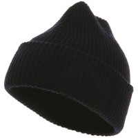Beanie - Navy G.I.Watch Cap with Cuff