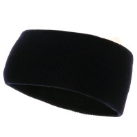 Band - Navy Acrylic Headband