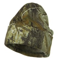 Beanie - Realtree Xtra Fleece Camo Watch Cap