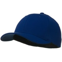 Ball Cap - Royal Flexfit Ultrafiber Cap