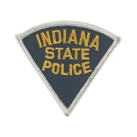 Patch - IN State Eastern State Police Patch