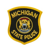 Patch - MI State Eastern State Police Patch