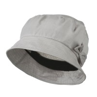 Bucket - Grey Infinity Selection Bucket Hat