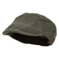 Ivy - Olive Infinity Selection Canvas Ivy Cap