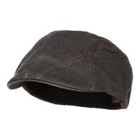 Ivy - Black Infinity Selection Canvas Ivy Cap