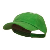 Ball Cap - Kelly 6 panel Light Cotton Cap
