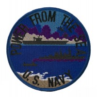 Patch - Sea Power Naval Aircraft Patches