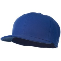 Ball Cap - Royal Prostyle Fitted Baseball Cap