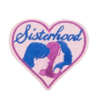 Patch - Sisterhood Sister Family Patches
