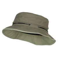 Bucket - Olive Talson UV Bucket Hat