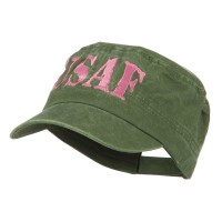Cadet - USAF Women's Flat Top US Military Cap