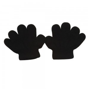 Glove - Black XS Baby Magic Glove