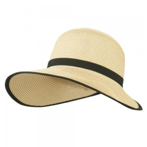 Outdoor - Tan UPF 50+ Protective Sun Hat