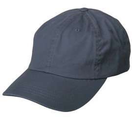 Normal Dyed Cap (02)-Glacier