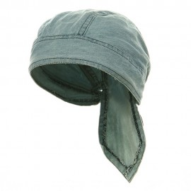 Denim Series Head Wrap