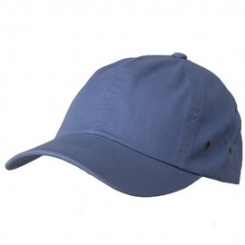 Normal Dyed Washed Cap-Grape