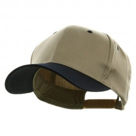 Pro Style(06) Twill Caps