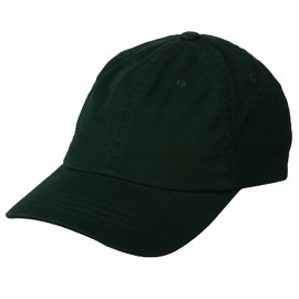Washed Polo Cap (one size)