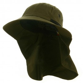 UV 45+ Extreme Condition Flap Hats