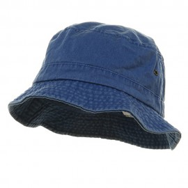 Washed Hats-Royal