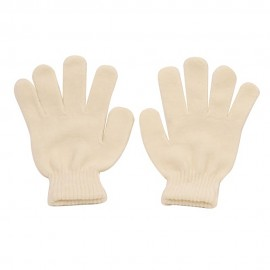 Woman Chenille Gloves