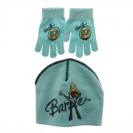 Barbie Beanie-Blue