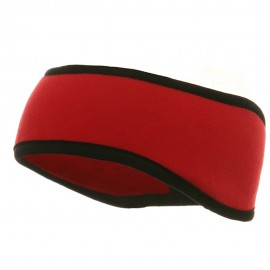 Reversible Fleece Headband