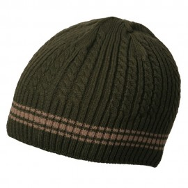 New Cable Beanie