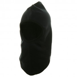 Fleece Balaclava-Black