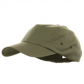 Youth Normal Dyed Washed Cap