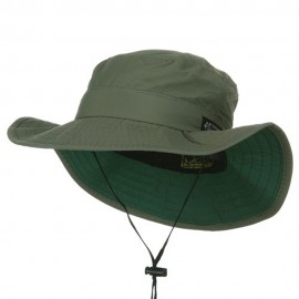 UPF 50+ Supplex Explorer Outdoor Hat