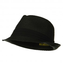 Over Size Fedora Hat
