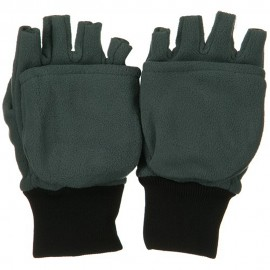 Micro Fleece Glove Mitt