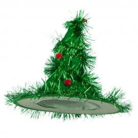 X-mas Hats-Green Tree