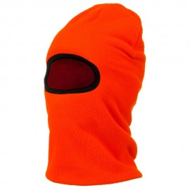 Heavyweight Fleece Face Mask