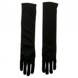 Adult Nylon 18 Inch Long Glove
