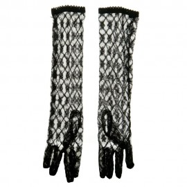 16 Inch Long Lace Glove