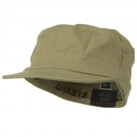 Flexifit Top Gun Garment Washed Cap