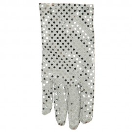 Right Hand Sequin Glove